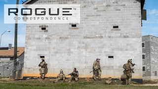 MilSim West - Rogue Correspondence - Seize Grozny! - Dispatch 4