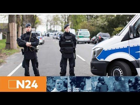 Bombenterror gegen BVB: Mehrere Bekennerschreiben - Generalbundesanwalt übernimmt die Ermittlungen