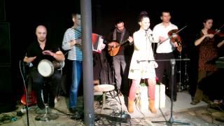Focu di raggia (Fiore band, live on betv)
