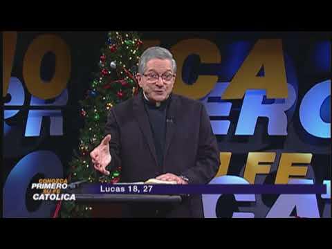 Conozca Primero Su Fe Católica–San Juan Diego y María de Guadalupe •13 | Diciembre | 2017