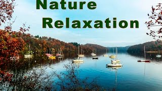 NATURE RELAXATION ,LAC DE CHAMBON
