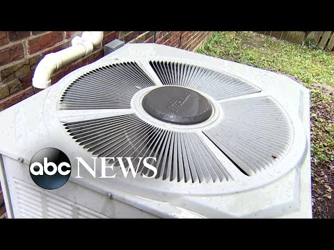 Tips on saving money during the heat wave