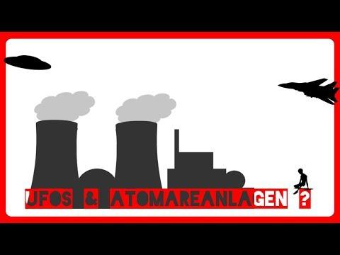 Ufos & Atomanlagen??? - Mfiles 67
