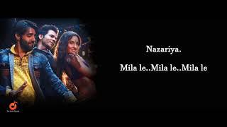 Kamariya Lyrics Stree, Aastha Gill, Sachin Sanghvi, Jigar Saraiya, Divya Kumar by Music World