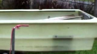 best boat trailer design ever