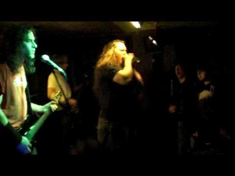 KILLTRIBE - Shine (live @ AREA 51, 2010)