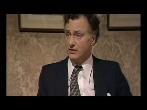 Yes Minister - S01E03 The Economy Drive