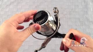 Fin Nor Sportfisher FS60 Spinning Reel | J&H Tackle