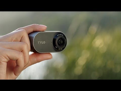 Get this instead of the GoPro Fusion - Rylo 360 camera