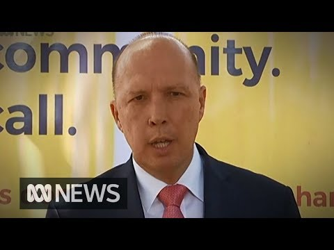 Dutton uses Bourke Street attack to call for surveillance of encrypted messages | ABC News