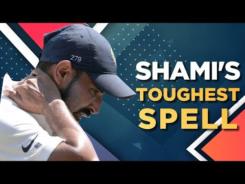 Thought of committing suicide thrice: Mohammed Shami