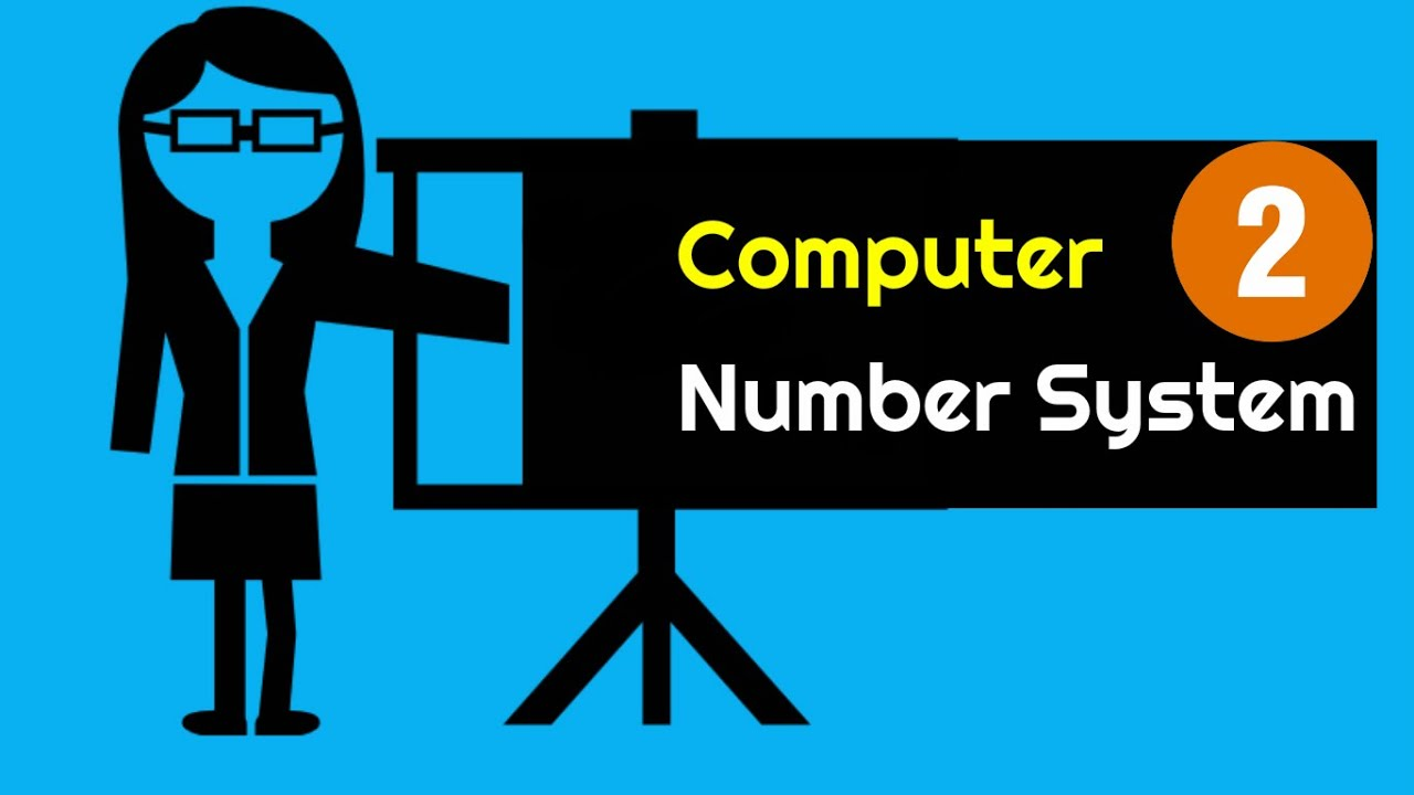 computer number system Computer number systems thorne, edition 2 : section 13, appendix i (irvine, edition vi : section 13) sysc starting from what we already know decimal numbers based number systems : 1.