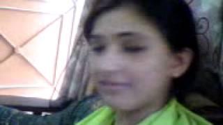 peshawar Girl MMS Scandal