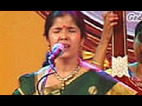 Hindustani - Carnatic Vocal Jugalbandi