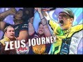 Zeus' Journey In PGL Major 2017 (CS:GO)