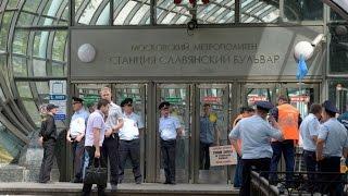 """Новости в России МТРК """"МИР"""": Пострадавшие вспоминают аварию в метро"""