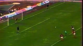 Прощальный матч Олега Блохина 1989... 25 лет назад