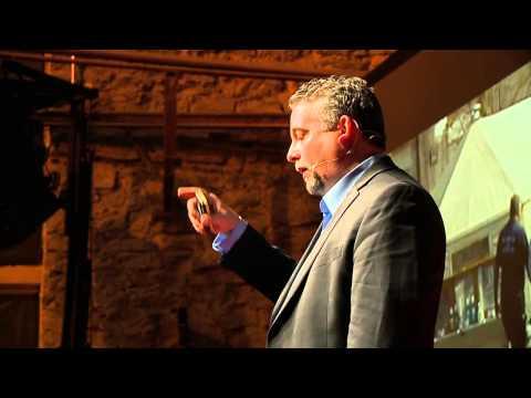 Crisis Leadership | Gregory Ciottone | TEDxTallinn