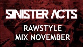 Rawstyle Mix November 2017