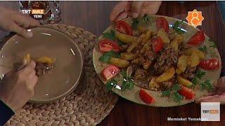 Kırgızistan'ın Kuurdak Yemeği Tarifi - Memleket Yemekleri - TRT Avaz