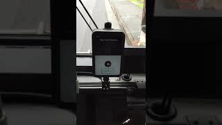 하와이 버스의 새로운 변화