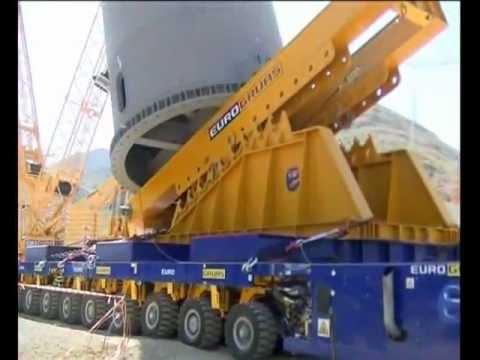 Proyecto REPSOL C-10 Cartagena
