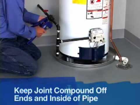 Charlotte Hot Water Heater Installation