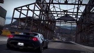 need for speed world gameplay ita
