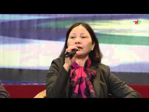 Tọa đàm Doanh nghiệp với việc làm của sinh viên - Cơ hội và thách thức