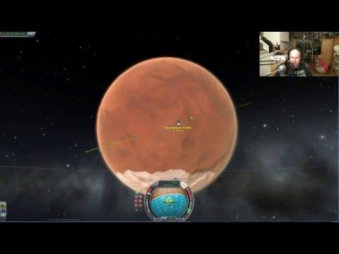 Kerbal Space Program - 1.1 Scenario Testing