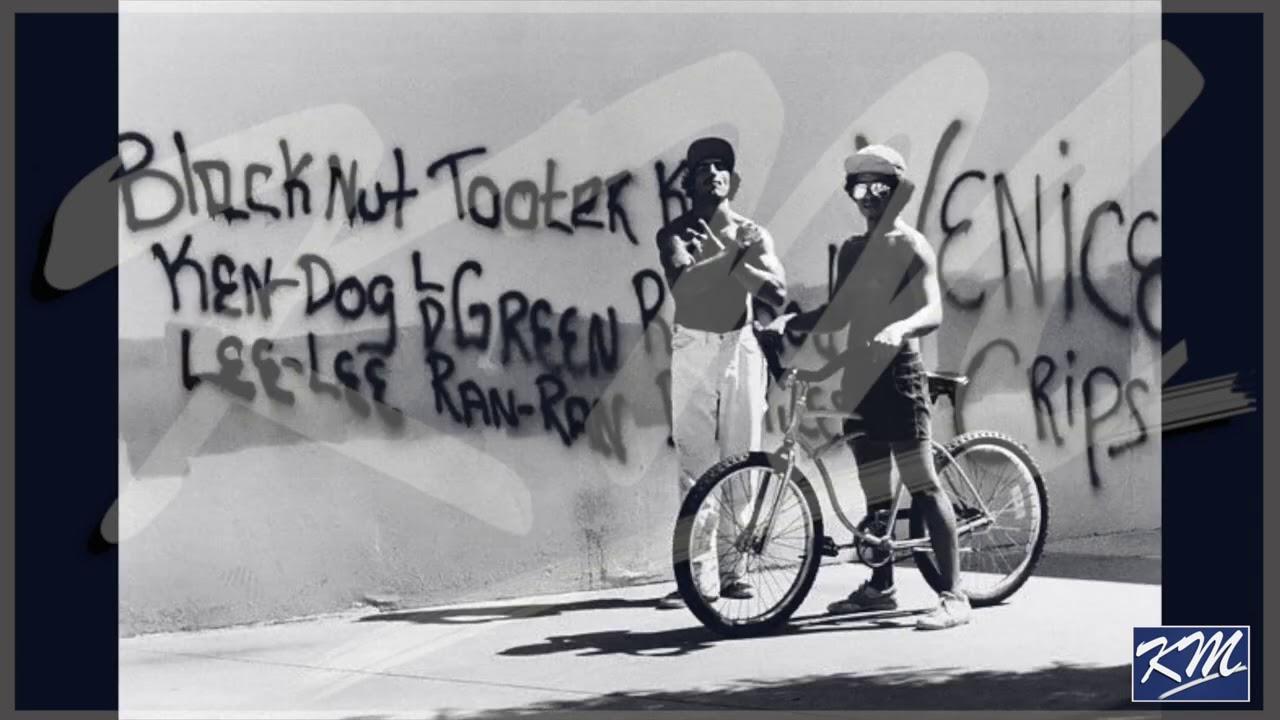 WLA Gang Graffiti and News Articles