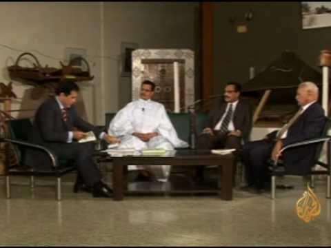 الملف- موريتانيا بين العروبة والأفرقة