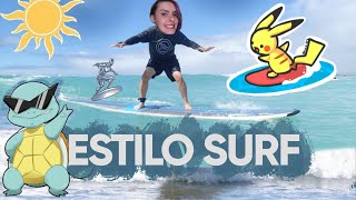 MAKE BASIQUINHA ESTILO SURF - Karen Bachini