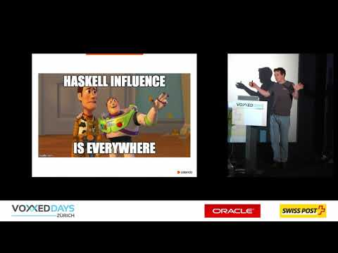 What Haskell taught us when we were not looking! by Eric Torreborre