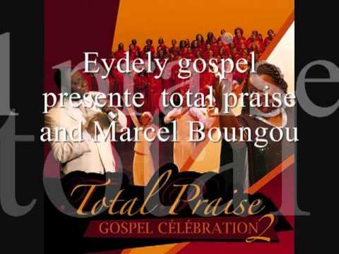 Je veux me réjouir dans le Dieu de mon Salut-Marcel BOUNGOU