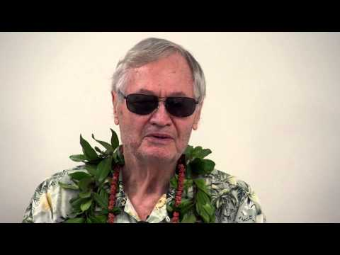 Roger Corman talks about making The Little Shop of Horrors (1960) in 2 only days.