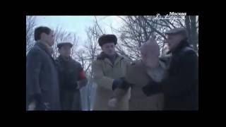 Денис Федюнов в проекте Без срока давности