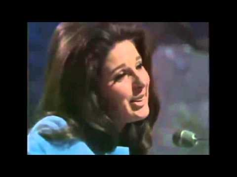 BOBBIE GENTRY 1968 Papa Won't You Let Me Go With You