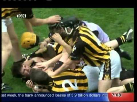 TV 3 NEWS. 15 SEP 2008