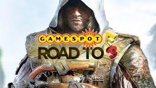 Road to E3 - Assassin's Creed IV: Black Flag