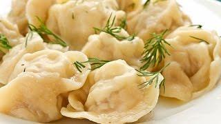 Pierogi na święta nie muszą być z kapustą i grzybami. Świetnie smakują z farszem z łososia [Plotek]