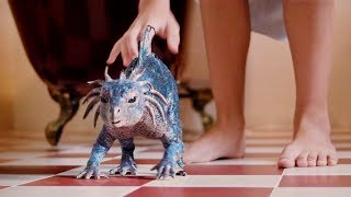 Мой любимый динозавр - Трейлер на Русском | 2017 | 1080p
