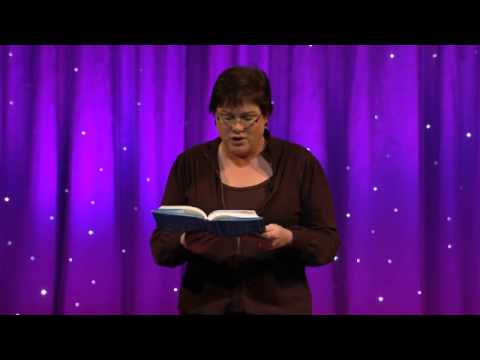 If it's not one thing, it's your mother: Julia Sweeney at TEDxMidwest