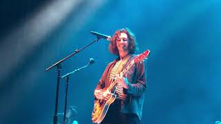 Hozier - Nobody Live in Raleigh, NC
