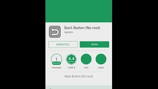 Useful Android Apps - Back button screenshot 4