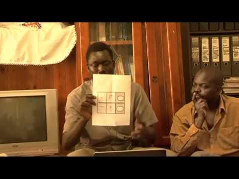 Educating South Sudan's  Voters (Referendum 2011) part 2