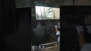 西武新宿線 急行 西武新宿ゆき 田無~上石神井 30000系