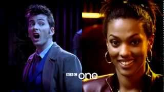 Doctor Who - 3ª Temporada - Trailer 2