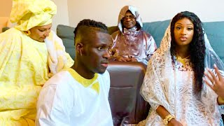 Baptême à Bruxelles: Serigne Modou Kara Mbacké baptise la fille de Kara Mbodj - Découvrez le nom...