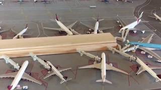 Gemini jets airport update fictional